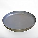 Feuerschale - praktisch - Klöpperboden