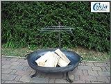 Grillrost für Feuerschale - 6