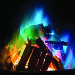 Mystical Fire Feuerzusatz für Feuerschale und Feuerkorb 3
