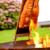 Foto von einem Flammlachs-Brett-Die-ideale-Feuerschale